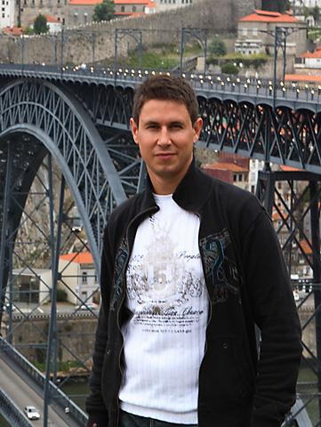 Fotógrafo Calixto García